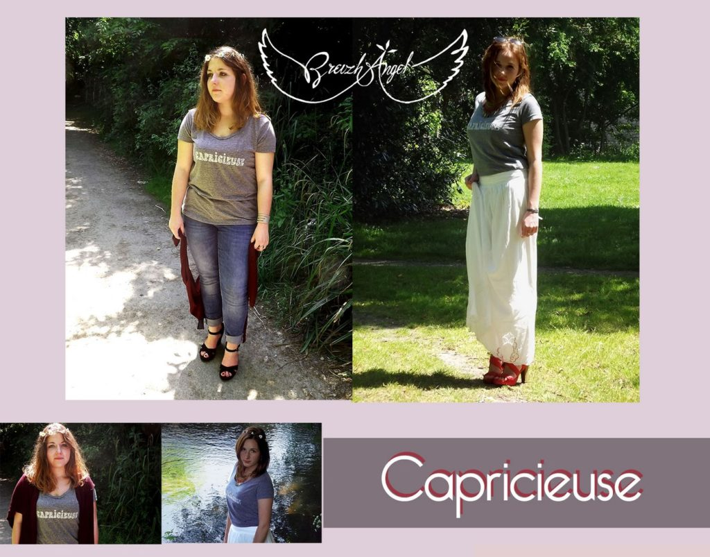 Capricieuse (Copier)