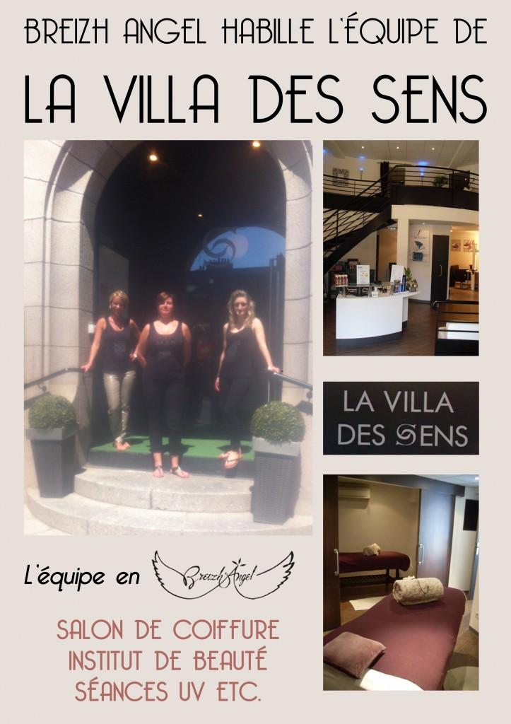 Villa des sens def