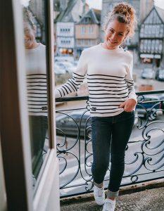 Pull-jean-fabriqué en France