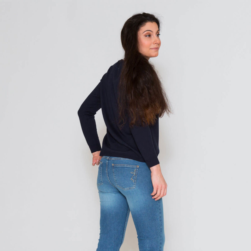 Pull-glamour-breton-guingamp-bleu