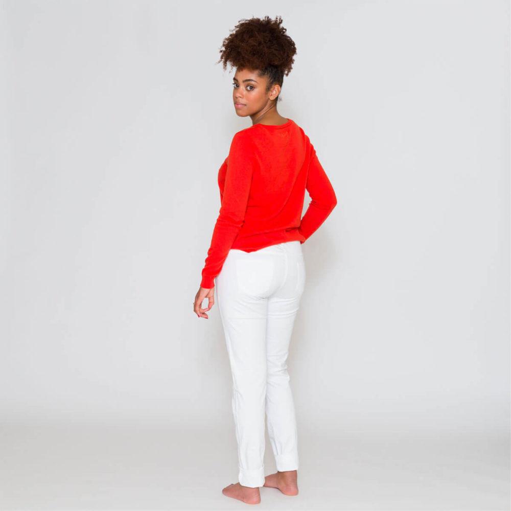 Pull-glamour-breton-guingamp-orange