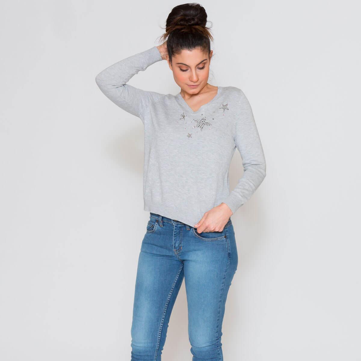 Pull-étoiles-bretonnes-femme-Lorient-gris