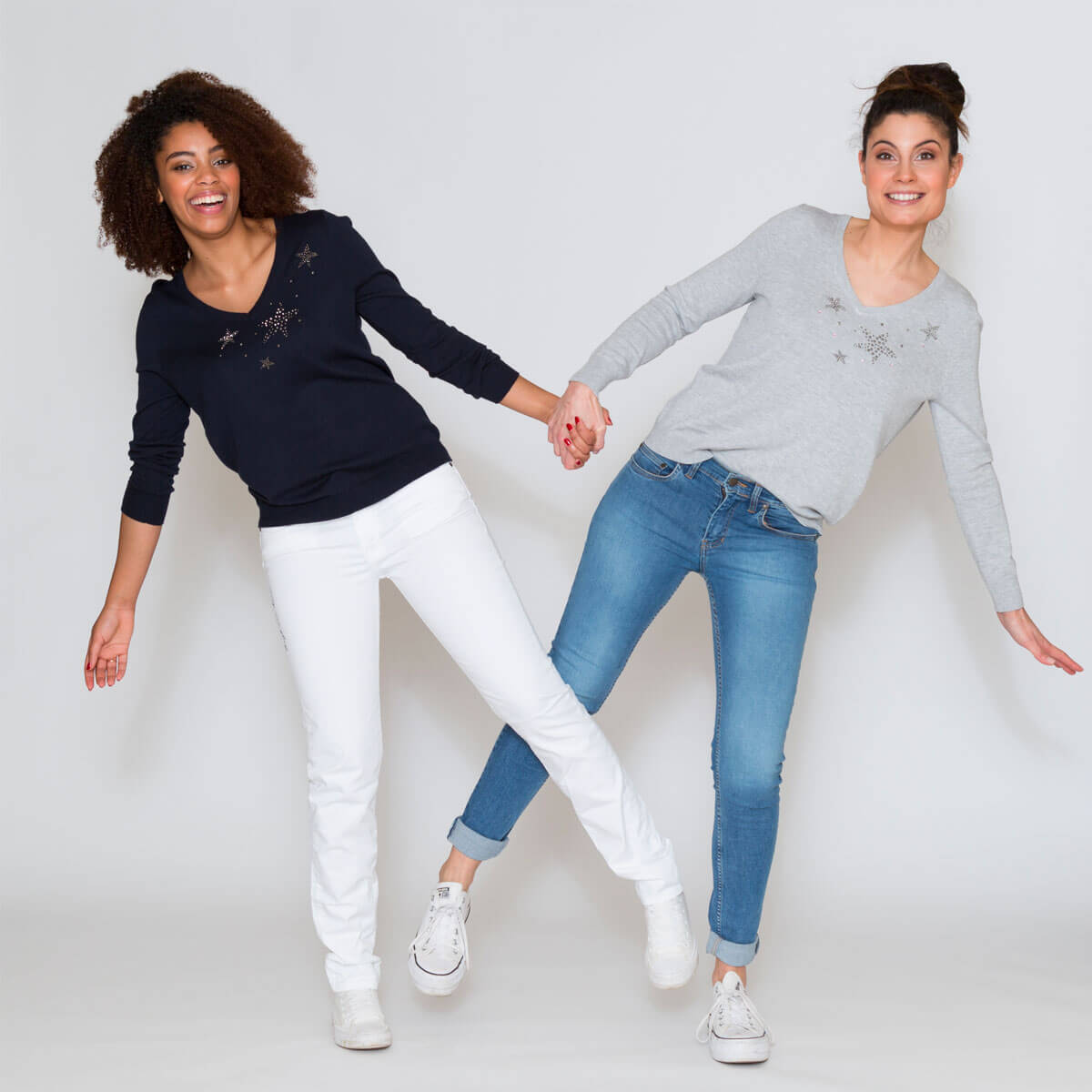 Pull-étoiles-bretonnes-femme-Lorient-bleu