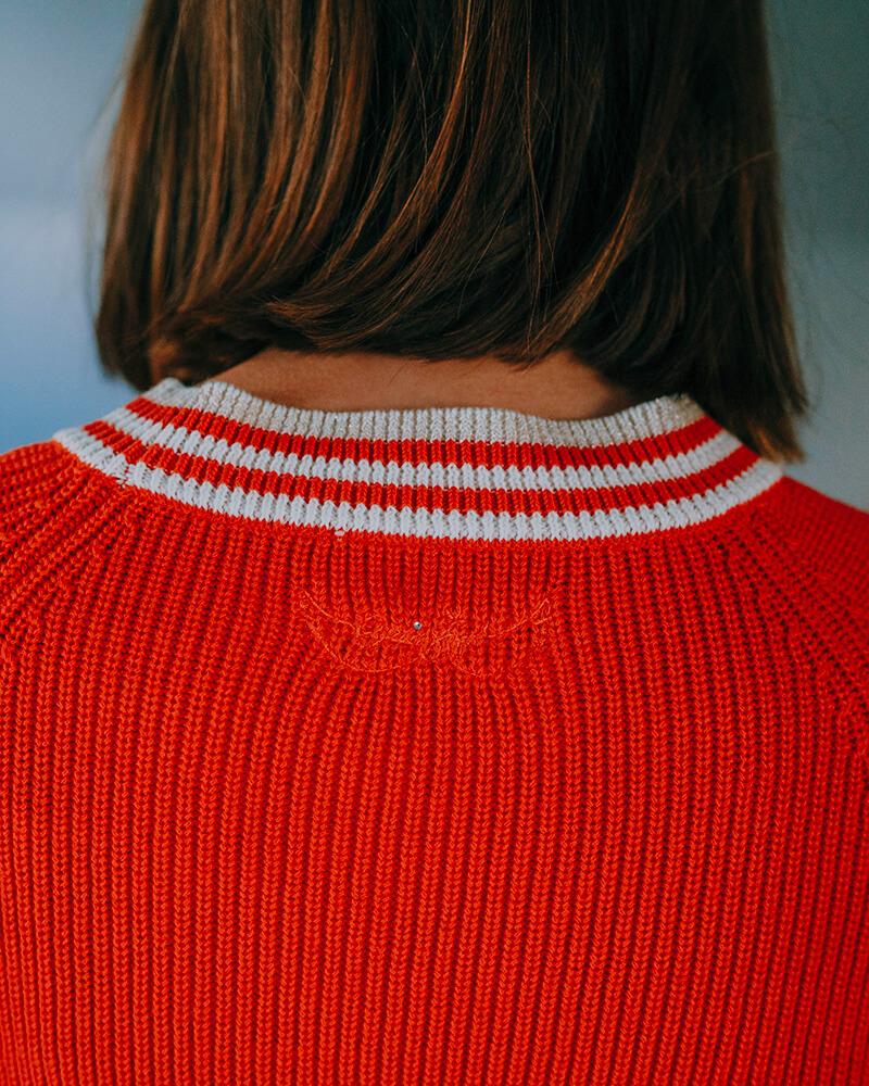 pull col rond brigitte-orange-zoom-logo