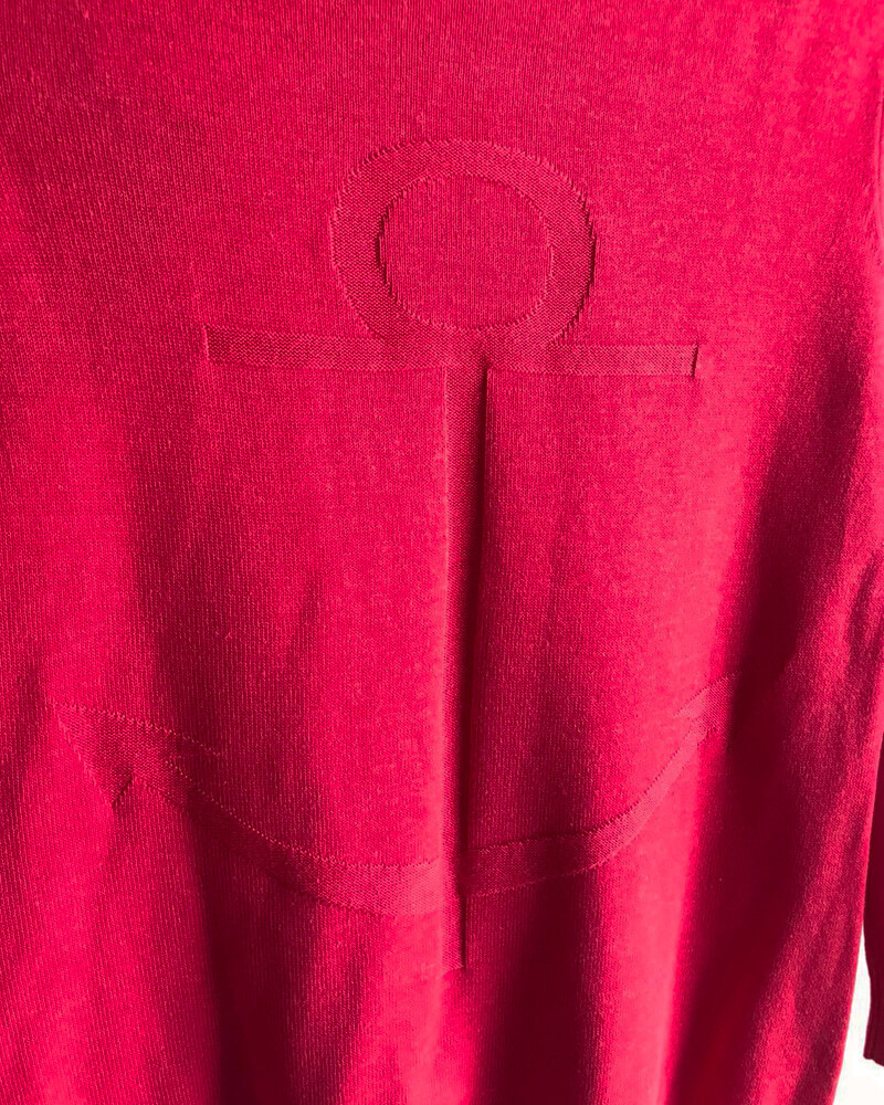 PULL ANCRE ET-OEILLETS-FUSHIA-ZOOM-ANCRE