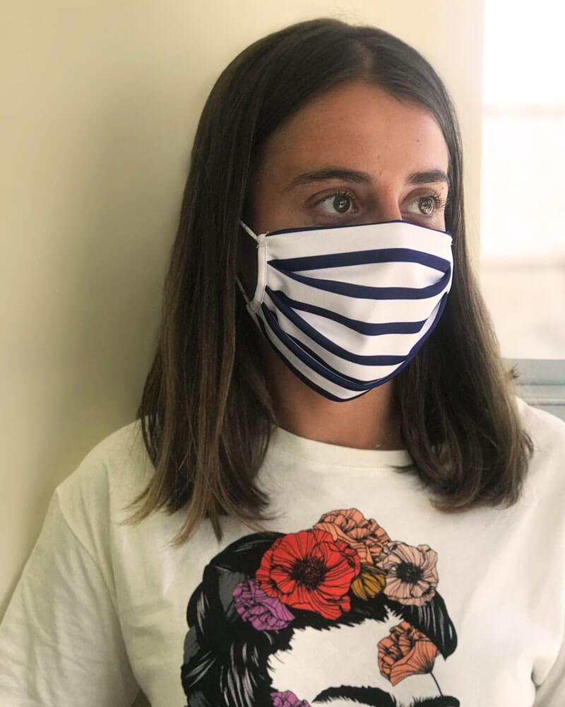 masque-barrière-marinière