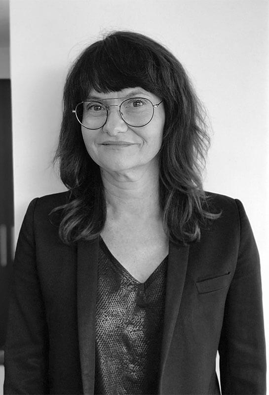 Carole Le Graët créatrice Breizh Angel