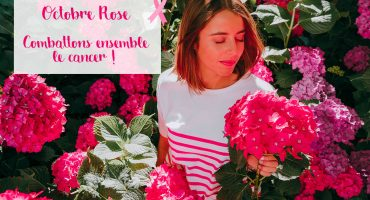 MARINIERE ROSE OCTOBRE ROSE DONS