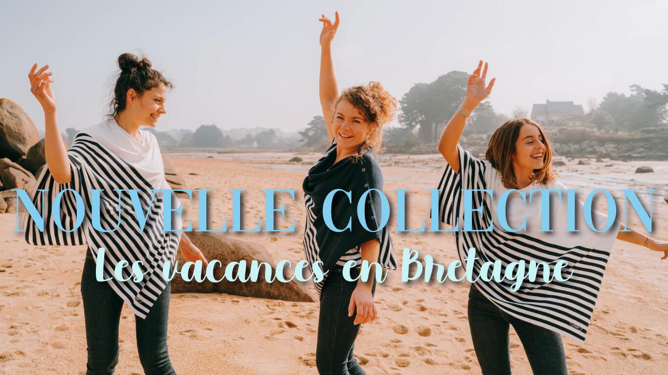 les vacances en Bretagne Breizh Angel