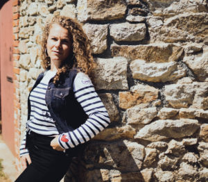 jean noir fabriqué en France femme